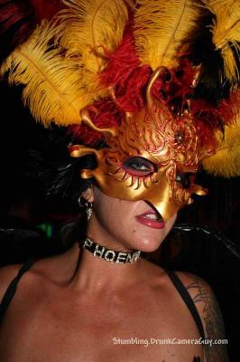 2008-11-01 The Cuban Club: Fetish & Fantasy Ball