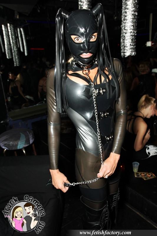Cyber sex suit