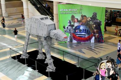 2012-08-23 Orange County Convention Center: Star Wars Celebration VI