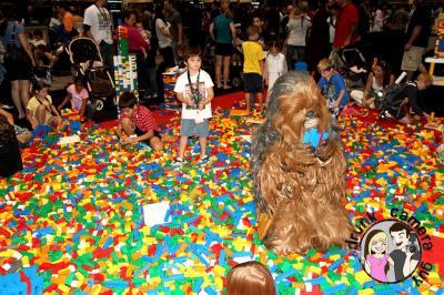 2012-08-26 Orange County Convention Center: Star Wars Celebration VI