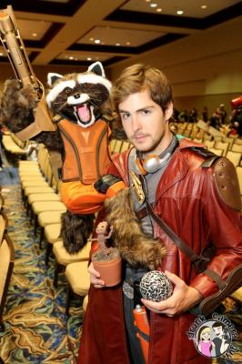 2014-08-02 Convention Center- Comic Con