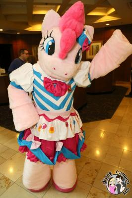 2014-08-16 Embassy Suites- Grand Brony Gala