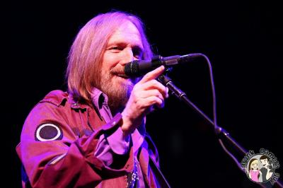 2014-09-21 Forum- Tom Petty