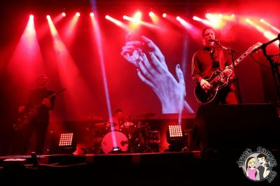 2014-11-6 Jannus Landing- Interpol